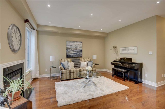 Detached at 5119 Misty Pine Cres, Mississauga, Ontario. Image 14
