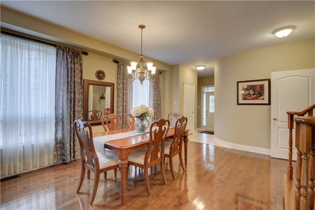 Detached at 5119 Misty Pine Cres, Mississauga, Ontario. Image 18