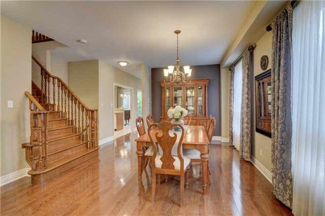 Detached at 5119 Misty Pine Cres, Mississauga, Ontario. Image 19