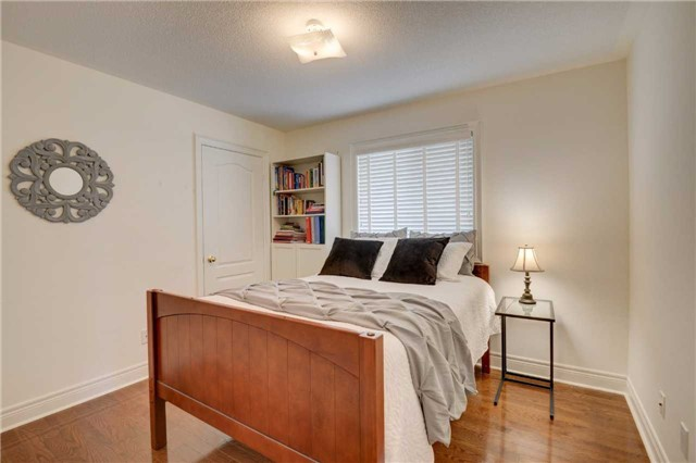 Detached at 5119 Misty Pine Cres, Mississauga, Ontario. Image 4