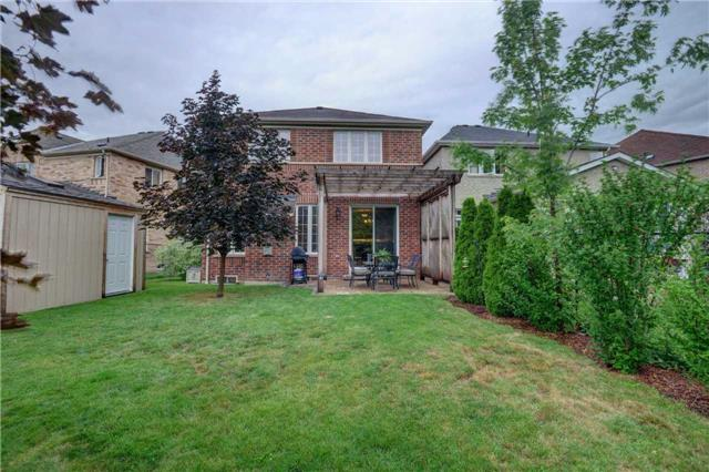 Detached at 5119 Misty Pine Cres, Mississauga, Ontario. Image 10