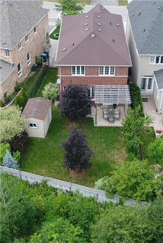 Detached at 5119 Misty Pine Cres, Mississauga, Ontario. Image 13