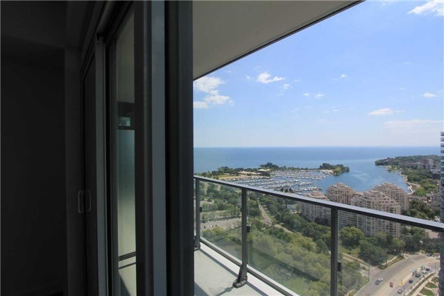 Condo Apartment at 2200 Lake Shore Blvd W, Unit 4103, Toronto, Ontario. Image 7