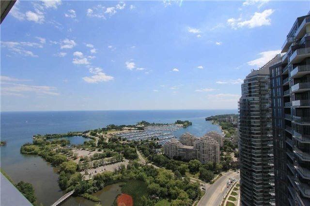 Condo Apartment at 2200 Lake Shore Blvd W, Unit 4103, Toronto, Ontario. Image 4