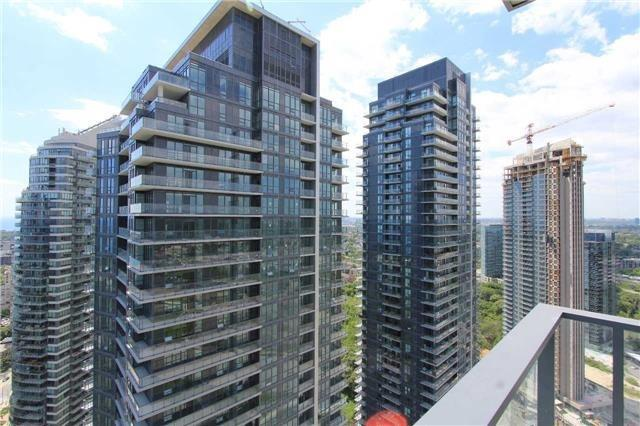 Condo Apartment at 2200 Lake Shore Blvd W, Unit 4103, Toronto, Ontario. Image 5