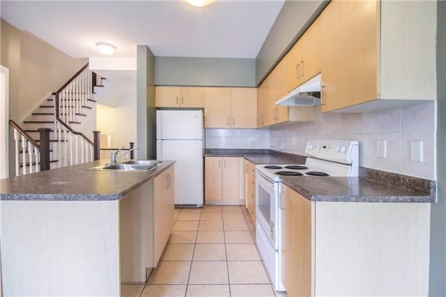 Semi-detached at 90 Leitch Ave, Toronto, Ontario. Image 15