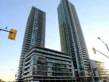 Condo Apartment at 4070 Confederation Pkwy, Unit 3703, Mississauga, Ontario. Image 1