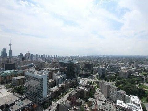 Condo Apartment at 4070 Confederation Pkwy, Unit 3703, Mississauga, Ontario. Image 5