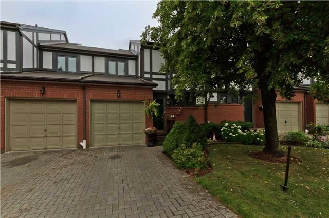 Condo Townhouse at 3050 Orleans Rd, Unit 116, Mississauga, Ontario. Image 12