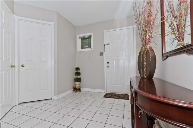 Condo Townhouse at 3050 Orleans Rd, Unit 116, Mississauga, Ontario. Image 13