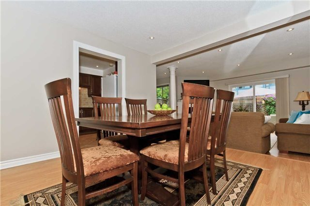 Condo Townhouse at 3050 Orleans Rd, Unit 116, Mississauga, Ontario. Image 14