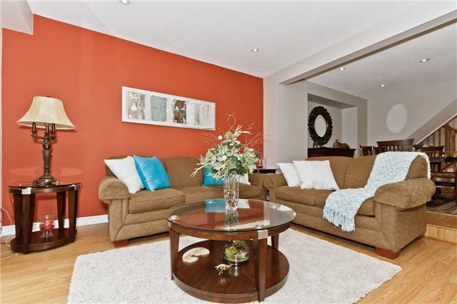 Condo Townhouse at 3050 Orleans Rd, Unit 116, Mississauga, Ontario. Image 15