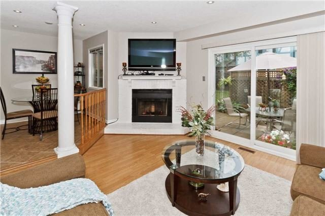 Condo Townhouse at 3050 Orleans Rd, Unit 116, Mississauga, Ontario. Image 16