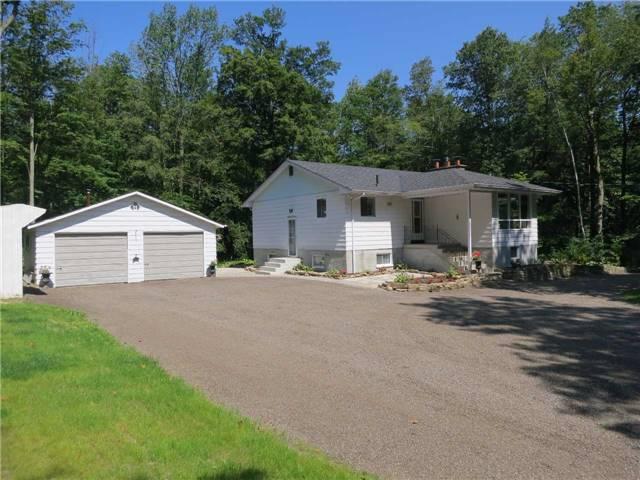 Detached at 6495 17 Sdrd, Halton Hills, Ontario. Image 1