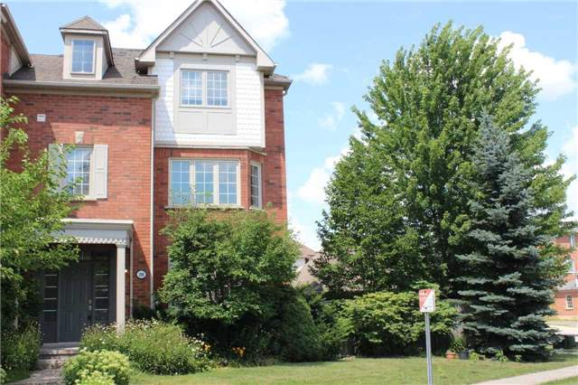 Townhouse at 201 Glenashton Dr, Oakville, Ontario. Image 9