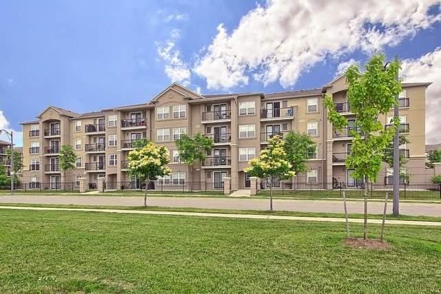 Condo Apartment at 1370 Main St E, Unit 211, Milton, Ontario. Image 1