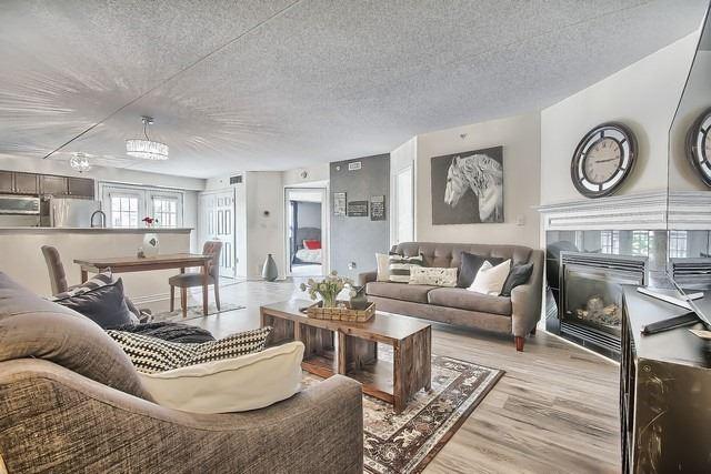 Condo Apartment at 1370 Main St E, Unit 211, Milton, Ontario. Image 5