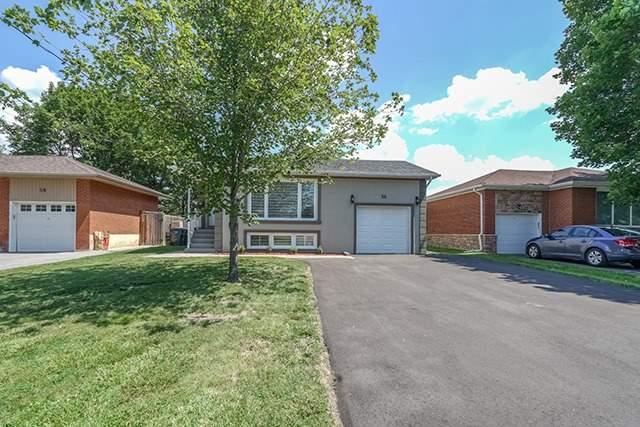 Detached at 56 Swanhurst Blvd, Mississauga, Ontario. Image 1