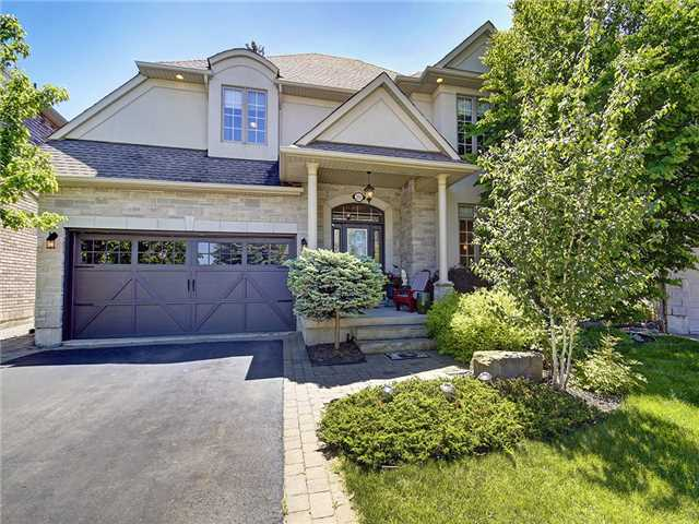 Detached at 2532 Ridgeside Lane, Oakville, Ontario. Image 1