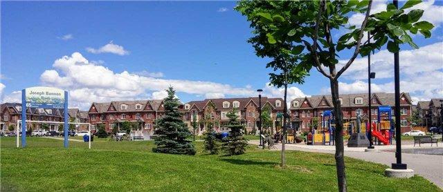 Townhouse at 4 Abraham Welsh Dr, Toronto, Ontario. Image 8