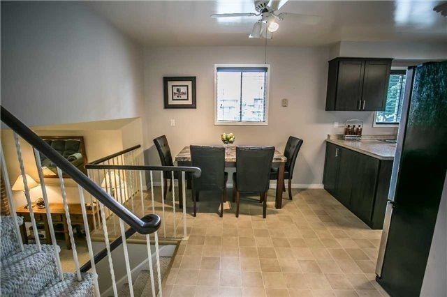 Semi-detached at 6266 Atherly Cres, Mississauga, Ontario. Image 20