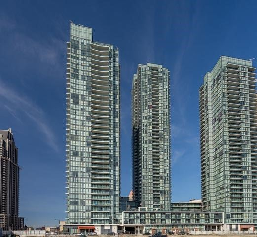 Condo Apartment at 4099 Brickstone Mews, Unit 3101, Mississauga, Ontario. Image 1