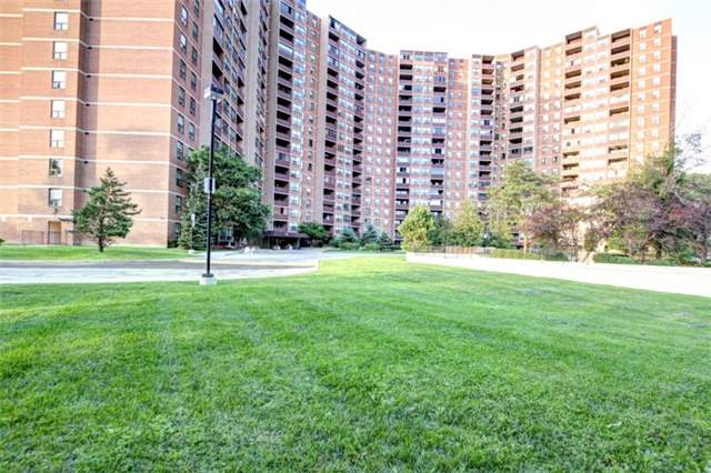 Condo Apartment at 714 The West Mall Rd, Unit 601, Toronto, Ontario. Image 1