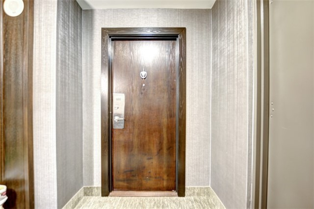 Condo Apartment at 714 The West Mall Rd, Unit 601, Toronto, Ontario. Image 16