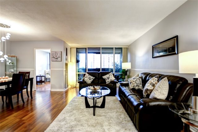 Condo Apartment at 714 The West Mall Rd, Unit 601, Toronto, Ontario. Image 19