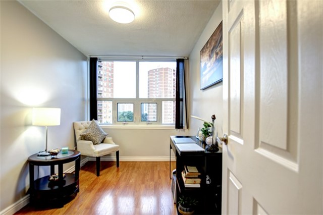 Condo Apartment at 714 The West Mall Rd, Unit 601, Toronto, Ontario. Image 2