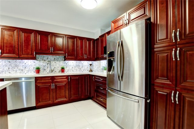 Condo Apartment at 714 The West Mall Rd, Unit 601, Toronto, Ontario. Image 5