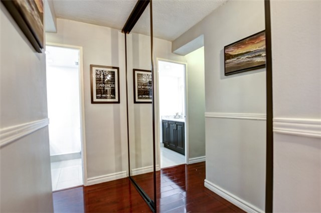 Condo Apartment at 714 The West Mall Rd, Unit 601, Toronto, Ontario. Image 7