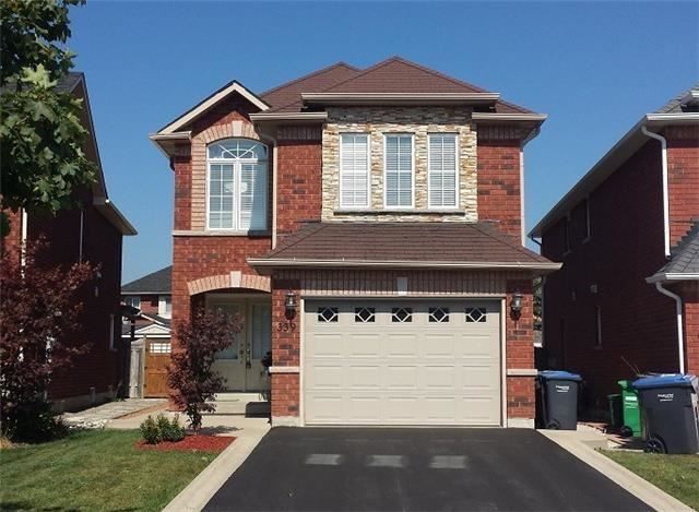 Detached at 339 Ellwood W Dr, Caledon, Ontario. Image 12