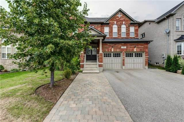 Detached at 16 Crown Dr, Brampton, Ontario. Image 11