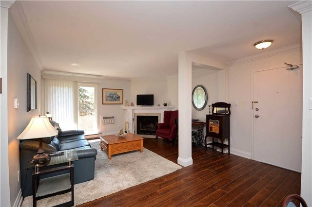 Condo Apartment at 1450 Glen Abbey Gate, Oakville, Ontario. Image 12