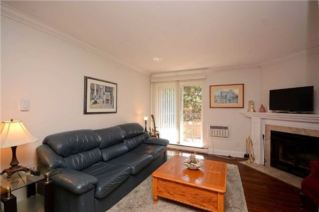 Condo Apartment at 1450 Glen Abbey Gate, Oakville, Ontario. Image 13