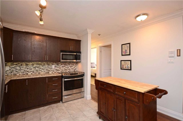 Condo Apartment at 1450 Glen Abbey Gate, Oakville, Ontario. Image 18