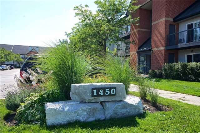 Condo Apartment at 1450 Glen Abbey Gate, Oakville, Ontario. Image 11