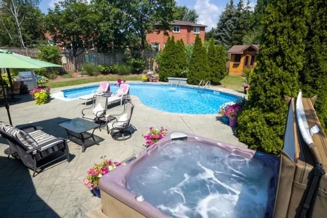 Detached at 1379 Chedboro Cres, Oakville, Ontario. Image 12