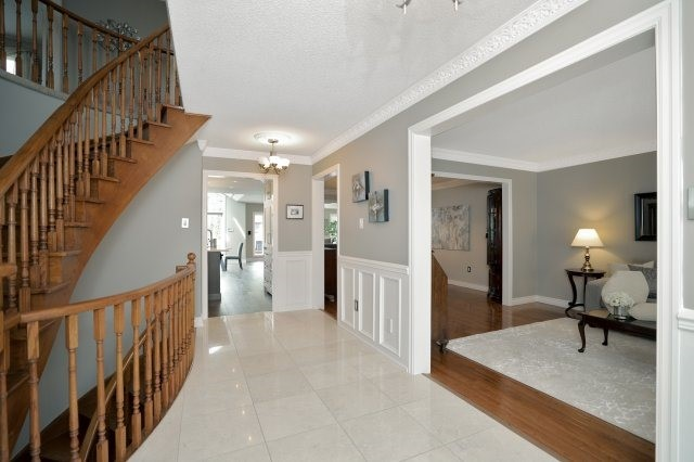 Detached at 1379 Chedboro Cres, Oakville, Ontario. Image 14
