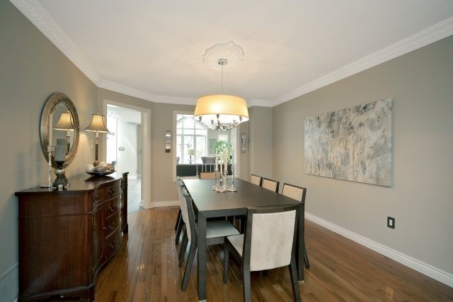 Detached at 1379 Chedboro Cres, Oakville, Ontario. Image 16