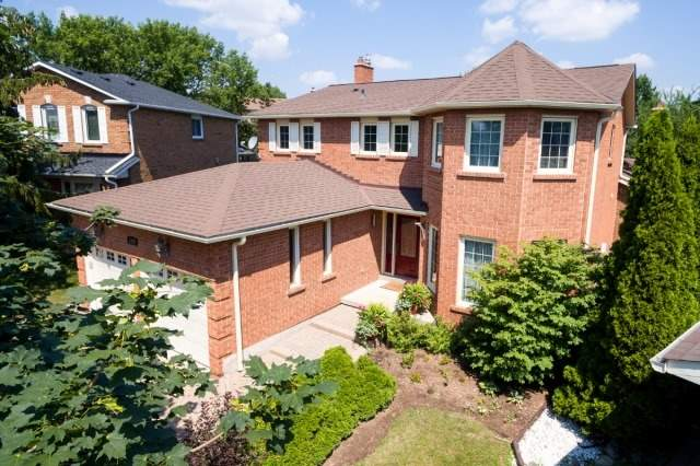 Detached at 1379 Chedboro Cres, Oakville, Ontario. Image 13