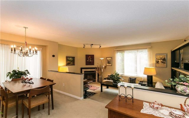 Townhouse at 1570 Litchfield Rd, Oakville, Ontario. Image 10