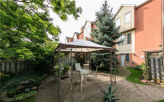 Townhouse at 1570 Litchfield Rd, Oakville, Ontario. Image 9