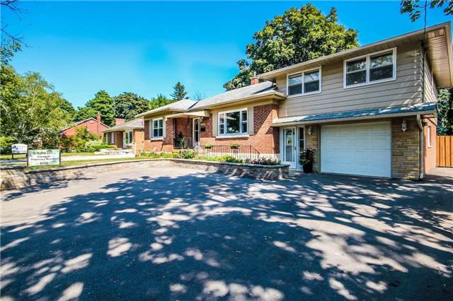 Detached at 4328 New St, Burlington, Ontario. Image 12