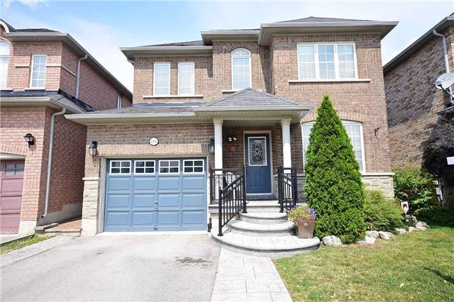 Detached at 1331 Weller Crossing, Milton, Ontario. Image 1