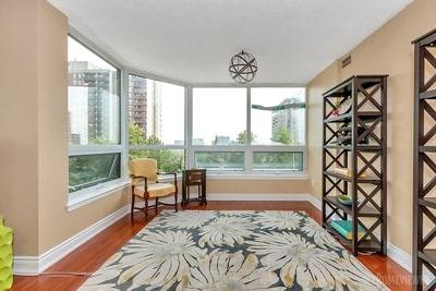 Condo Apartment at 8 Lisa St, Brampton, Ontario. Image 14