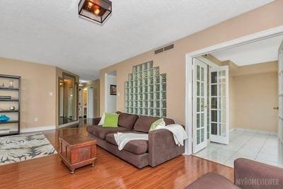 Condo Apartment at 8 Lisa St, Brampton, Ontario. Image 18