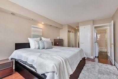 Condo Apartment at 8 Lisa St, Brampton, Ontario. Image 6