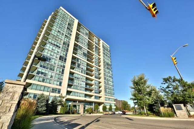Condo Apartment at 1055 Southdown Rd, Unit 603, Mississauga, Ontario. Image 1